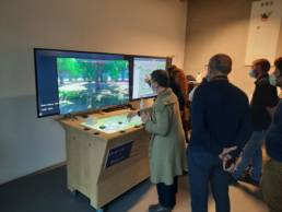 Habitat participatif Ondres Immersite