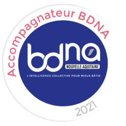 Accompagnateur BDNA bâtiments durables nouvelle aquitaine